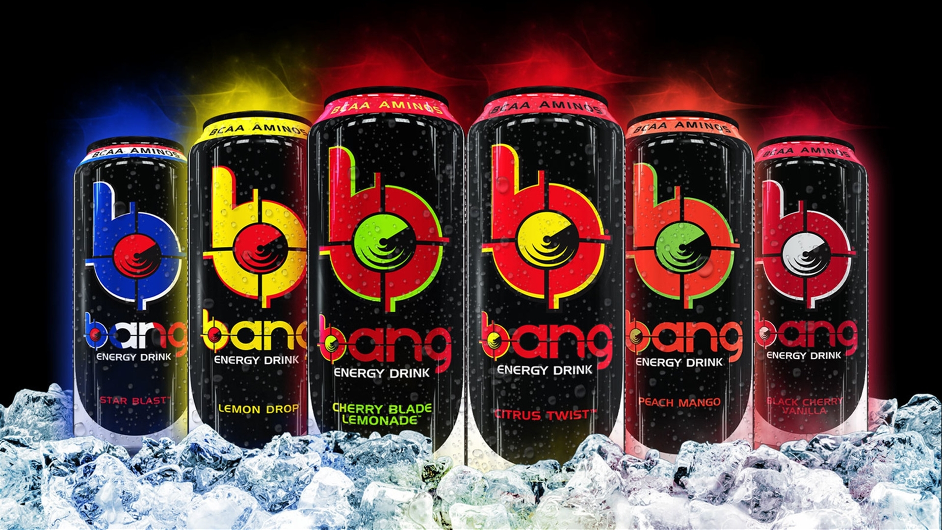 BANG® ENERGY Launches In Europe At FIBO Global Fitness