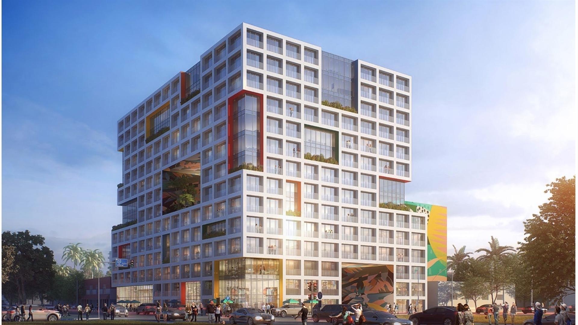 Metro 1 Development Seeks JV Partnership to Co-Develop Mixed