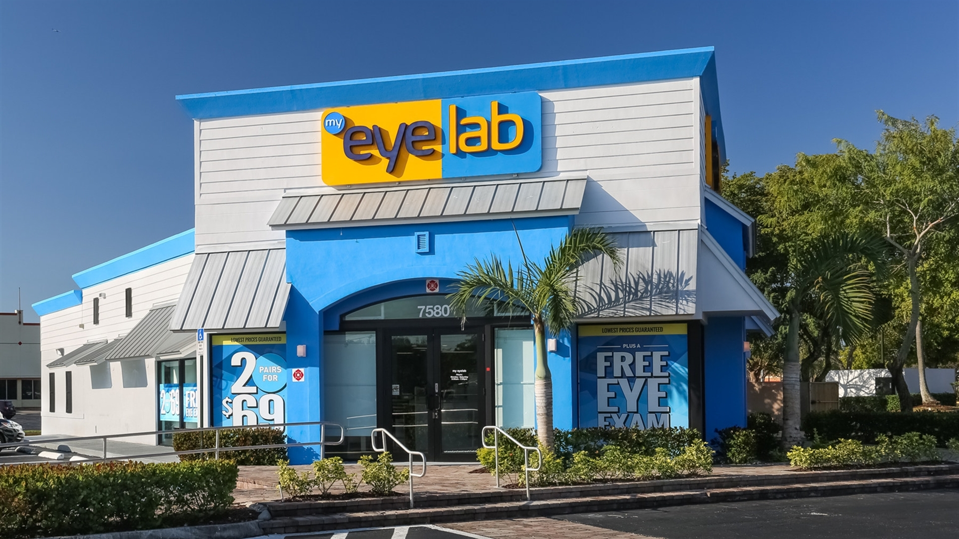 My Eyelab Lands Another Multi Unit Franchise Agreement In Florida