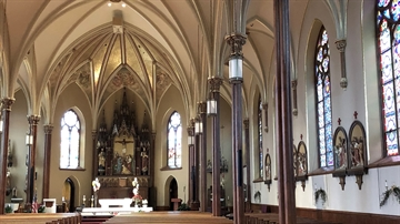 Worship avl community sound at st nicholas church fandeluxe Choice Image
